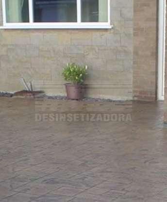 Foto: Limpeza Pós Obra